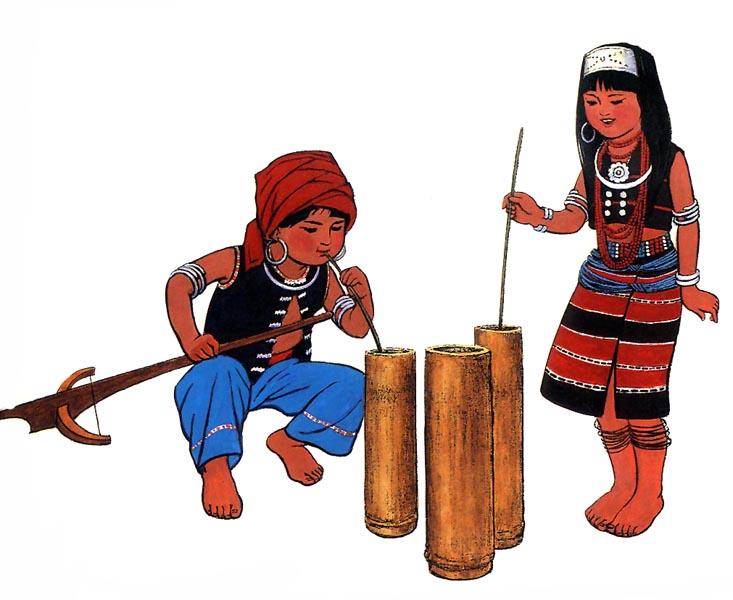 43 塔塔尔族