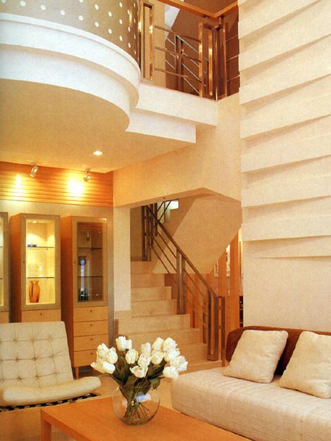 > 复式楼梯图片图片