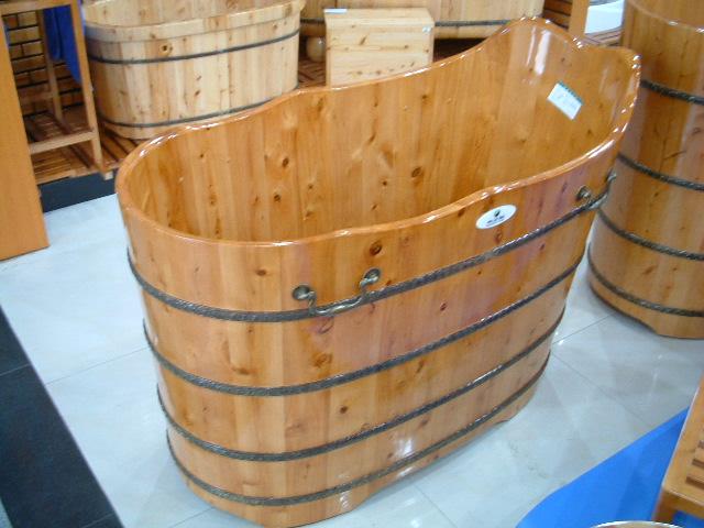 """比""""嘉熙""""木桶质量还好价格更便宜的""""木之韵""""木桶"""