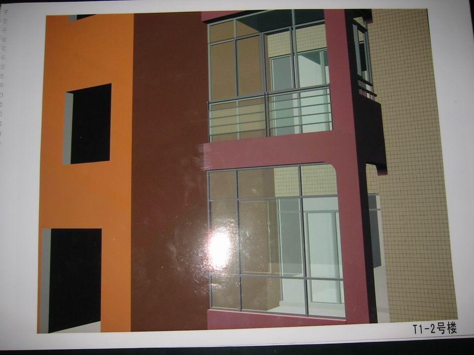 门窗设计图片展示