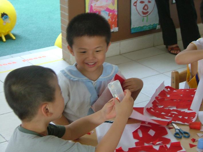 翠海幼儿园暑期兴趣班活动安排