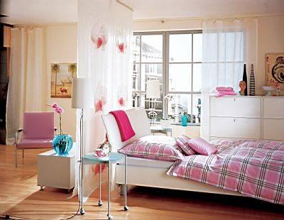 女孩子的卧室. - 家在深圳-房网论坛