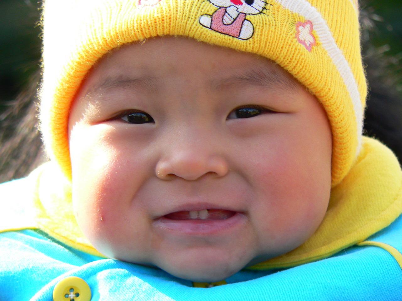 丰泽湖可爱小孩相片系列-2