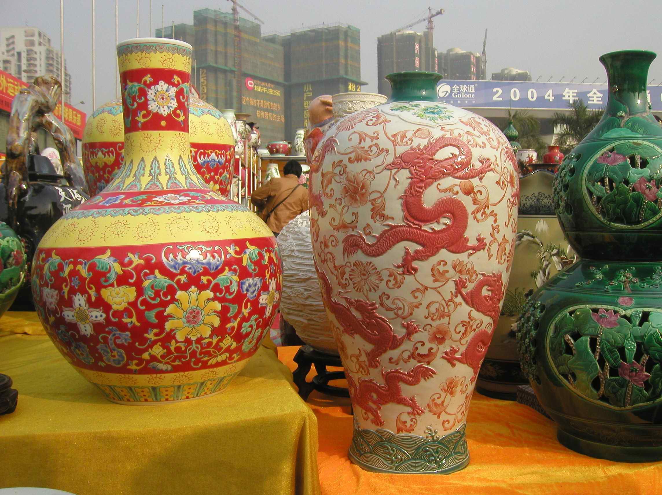 景德镇陶瓷 - 家在深圳-房网论坛(深圳房地产信息网)