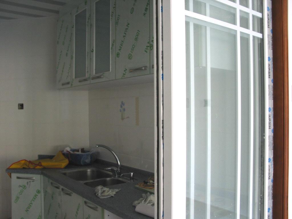86平方的房子,自己装修花了3.5万元,包括地砖 家电 实木门