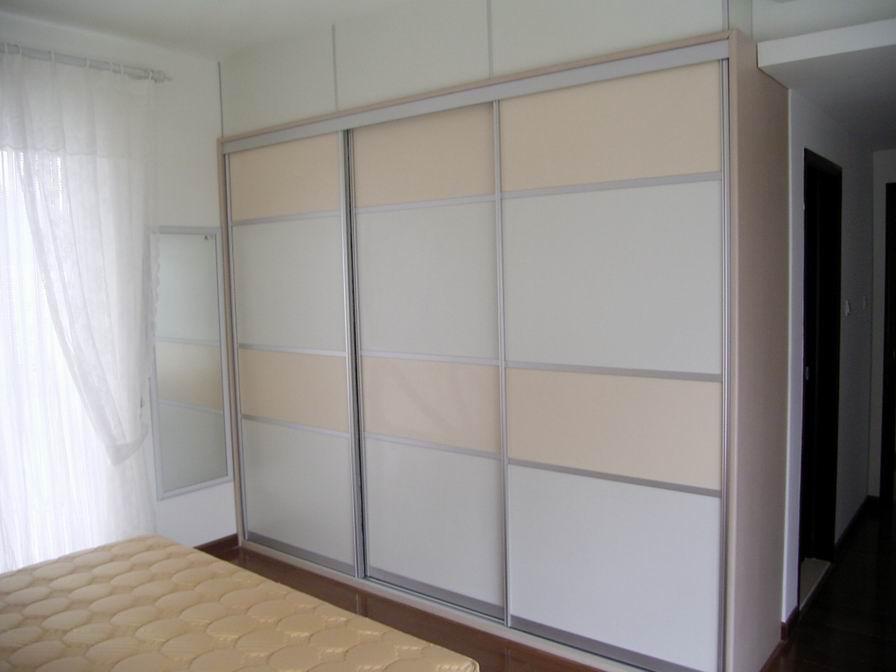 衣柜内部合理设计图深度约一米