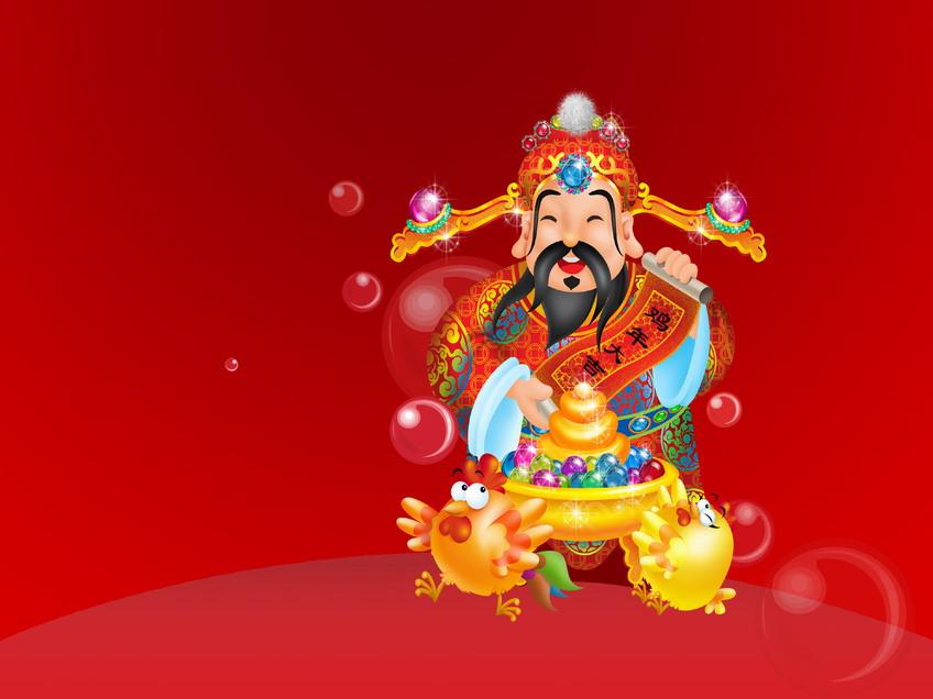 在中华民族绚丽多彩的众多传统节日中,最注重、最盛大的便是春节。 民谚:百节年为首。国人亦称过年。纵观民间节俗活动。自农历十二月刚过一半,便开 始有了年终的气氛。到十二月(腊月)廿三祭灶,标志进入过年阶段(廿三称小过年),遂 有一系列节俗活动。其中节俗活动中与宗教信仰相关的有:廿三夜送灶神;廿四扫除;廿五 迎鸾接驾;三十换门神,夜半迎诸神;大年初一接神,放爆节;初二祭财神;初五接财神 (迎五路财神);初八礼拜顺星(本命星宿神);初九玉皇圣诞;十三条刘猛将军(虫王爷);十 四迎紫姑;十五上元天官圣诞,即