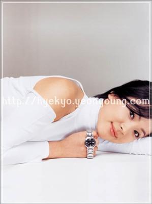 宋惠乔在浪漫满屋里面的生活照