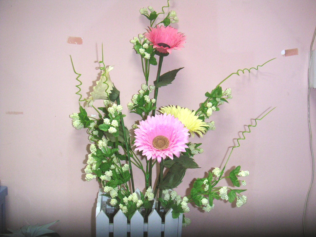 彩纸折花——这个周末花好园邀你齐欢乐!