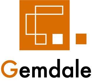 金地物业logo矢量图