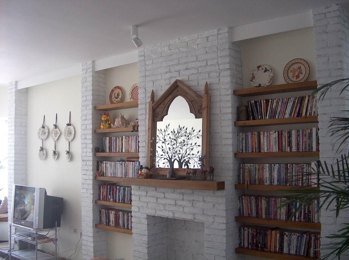 阳台高档实木吊顶效果图